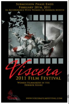 The Viscera Film Festival