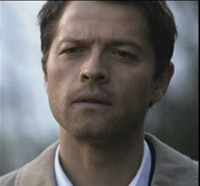 Misha Collins Swoops Back into Supernatural