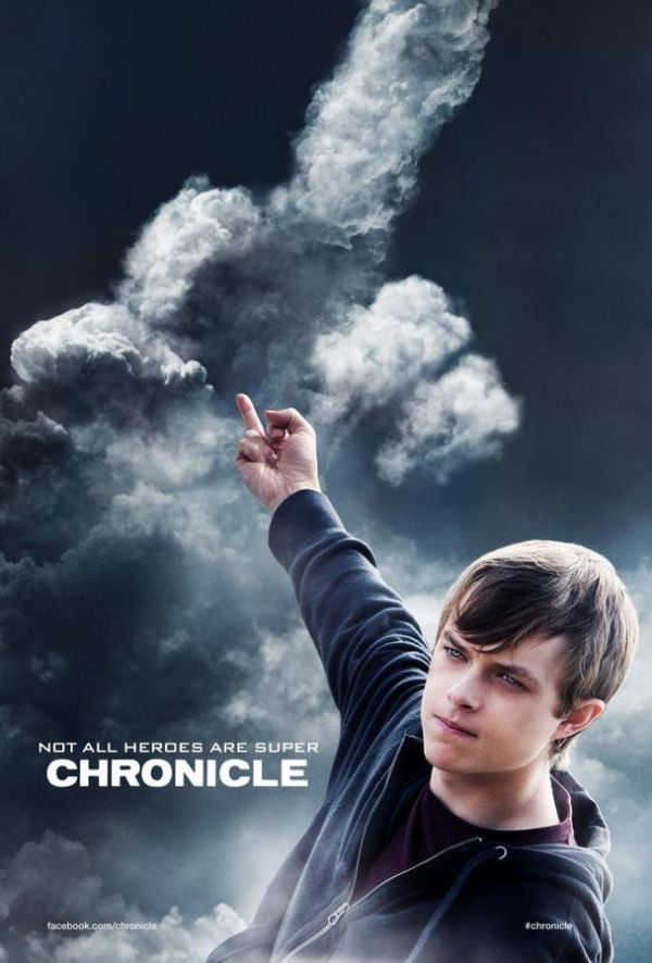 Bullies Get Theirs in Latest Chronicle Clip