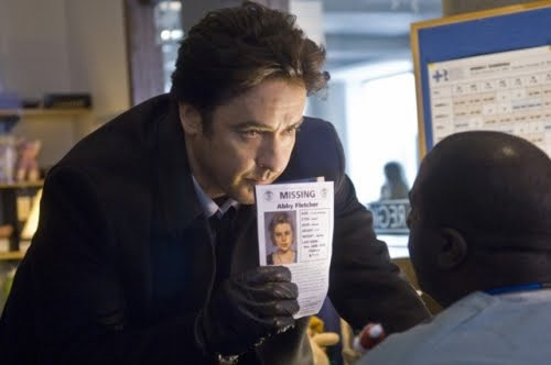 John Cusack Sneaks into Theatres Today with The Factory
