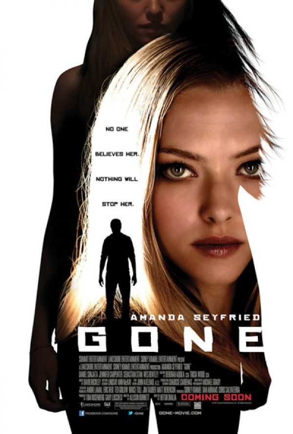 Gone Video Soundbites - Amanda Seyfried, Wes Bentley, Jennifer Carpenter and More!
