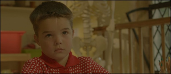 More Stills From Axelle Carolyn's The Halloween Kid