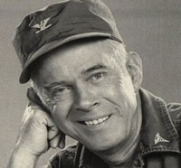 Rest in Peace Harry Morgan
