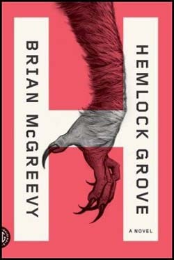 Eli Roth Develops Hemlock Grove for Netflix