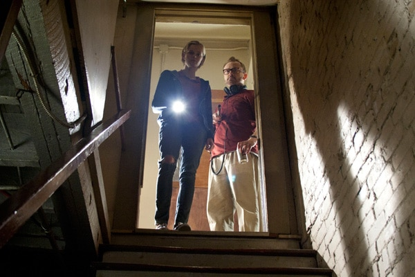 New Handful of Innkeepers Images Scares Up Some New Spookery