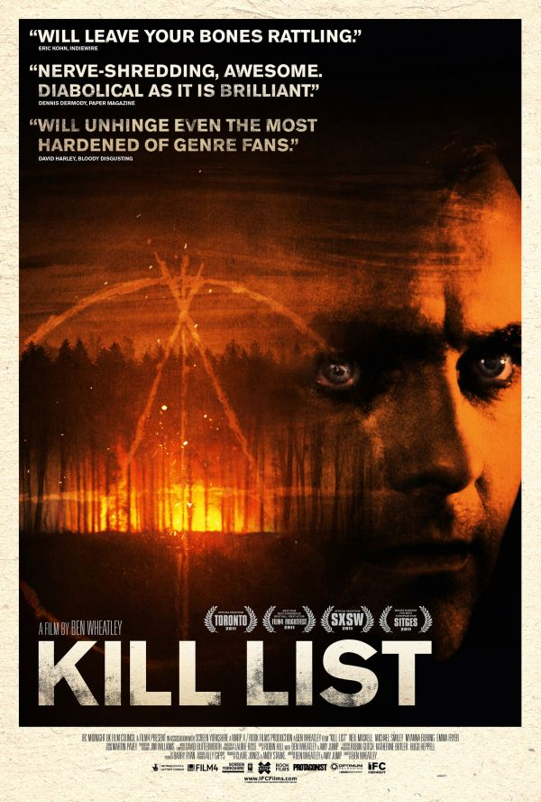Kill List Now Haunting VOD; New Teaser Trailer