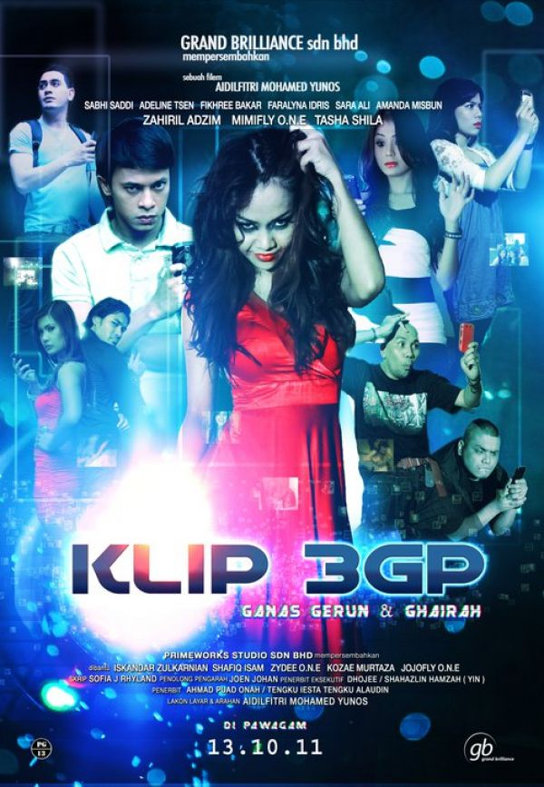 Malaysian Tales of Terror Told in Klip 3GP