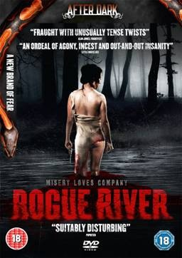 UK Readers: Prepare to Take a Trip Down Rogue River