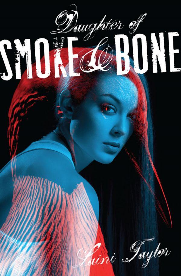 Paramount Looking to Introduce Us to the Daughter of Smoke and Bone