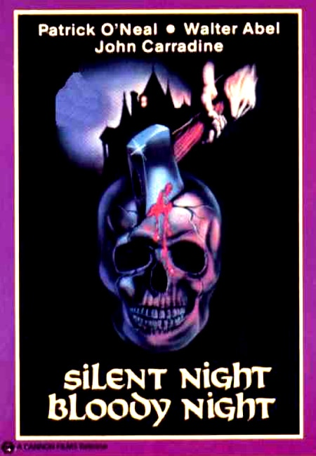 Silent Night, Bloody Night Remake Cooking in the UK