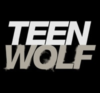 Teen Wolf on MTV