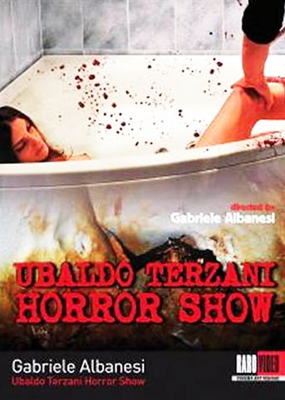 Experience the Ubaldo Terzani Horror Show in January
