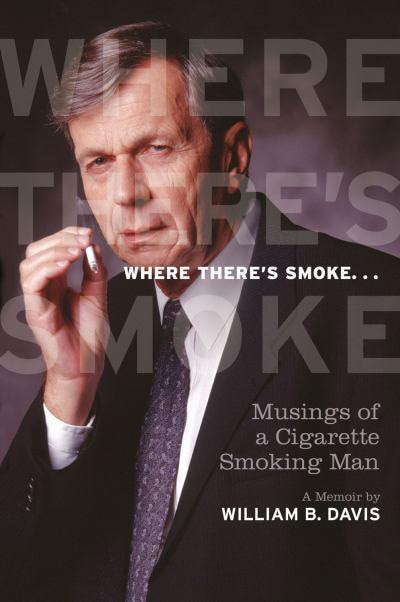 Where There's Smoke... There's a New Book by The X-Files' Cigarette Smoking Man