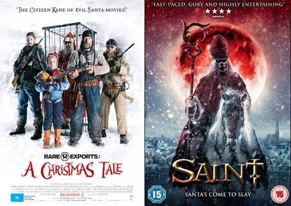 In the UK?  Attend a Special Grimm Xmas Screening of Rare Exports and Saint on December 16th!