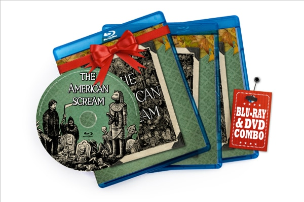 Win a Copy of The American Scream on Blu-ray and DVD