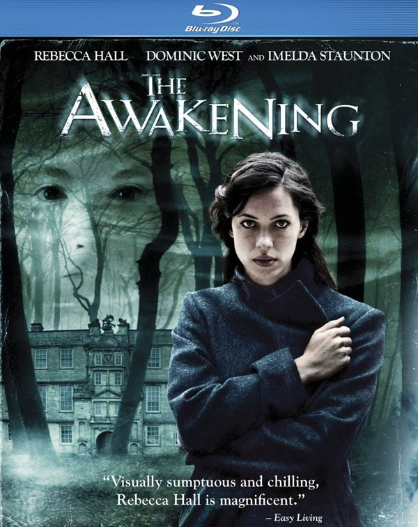 Have an Awakening on DVD and Blu-ray