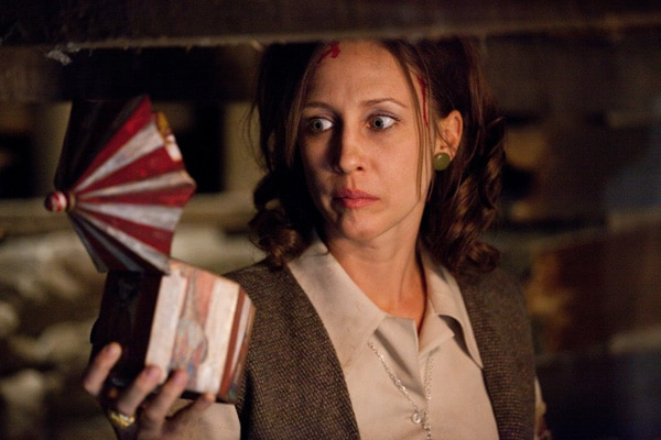 Fourth Still From The Conjuring Haunts the Intwerwebs