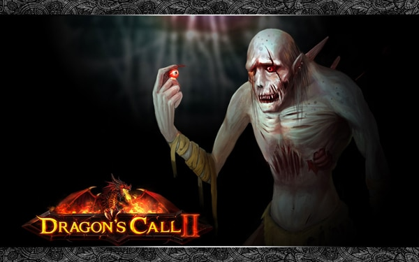 New Server Launches For Dragon's Call II