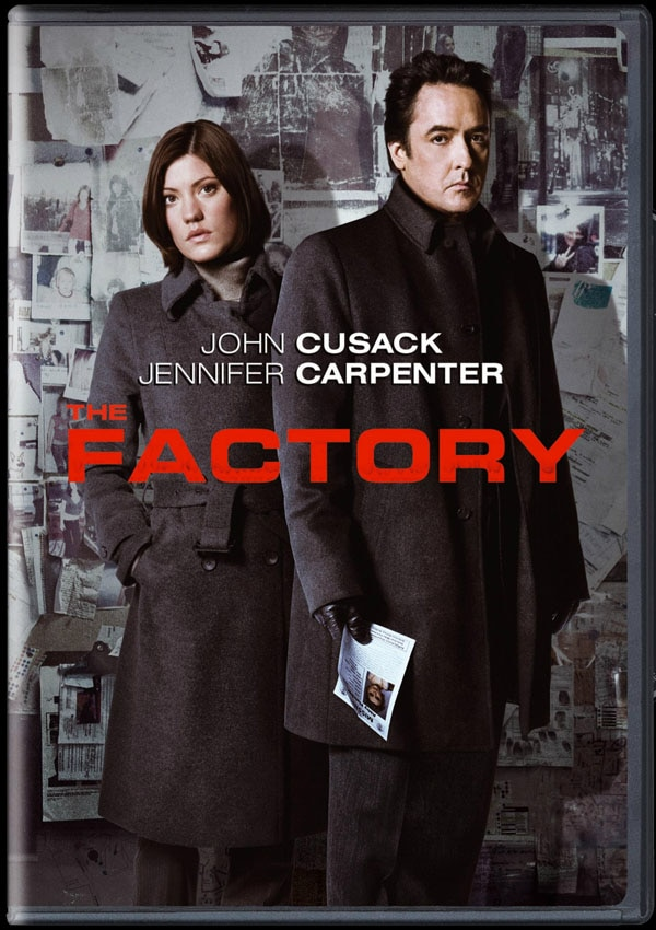 Warner Bros. Finally Opening The Factory on DVD