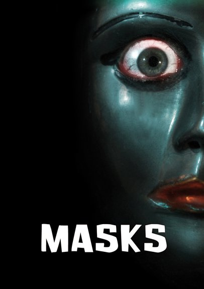 Sony Finds its Masks