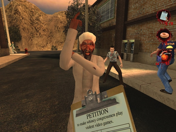 Holiday Sale: Get Postal 2 For 50% Off