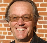 Peter Fonda Joins the Cast of The Harvest