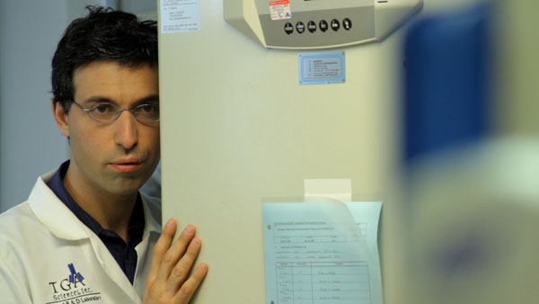 Tribeca Film Releasing Alex Karpovsky's Rubberneck in February 2013