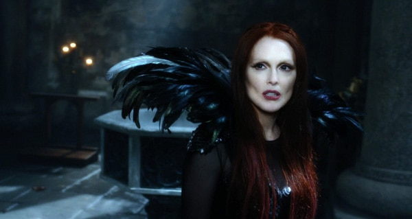 First Official Stills from Seventh Son