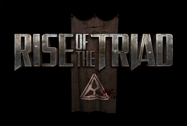 A Deadly Gentlemen's Trailer Arrives for Rise of the Triad<br />