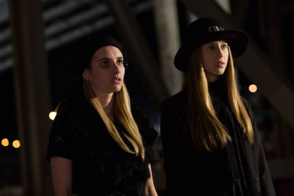 American Horror Story: Coven Episode 3.08 - The Sacred Taking