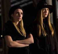 New Stills from American Horror Story: Coven Episode 3.08 - The Sacred Taking