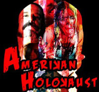 Rotten Cotton and Cult Movie Mania Join Forces to Release Amerikan Holokaust and ROT