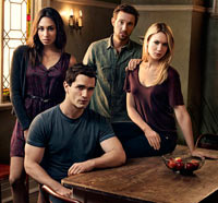 Season 4 of Syfy's Being Human to Be its Last; the Cast Says Thank You to the Fans