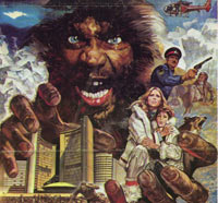 B-Sides: Sing a Song of Yeti, Giant of the 20th Century
