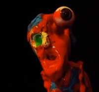Trent Shy Brings Claymation Zombies to Life
