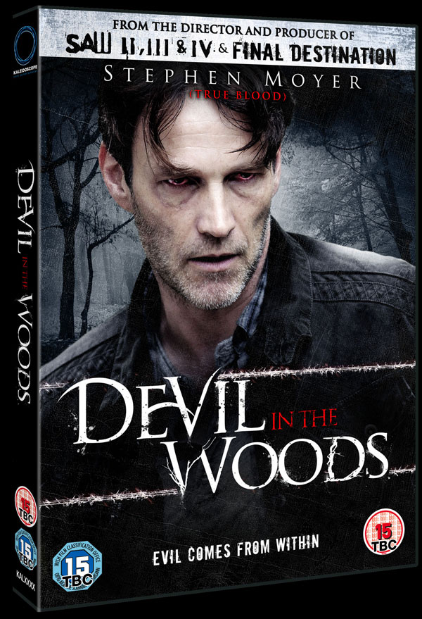 The UK Finds a Devil in the Woods Next March