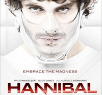 New Hannibal Season 2 Artwork Sees Through Your Mask