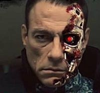 Fans Petition for Jean-Claude Van Damme Terminator Role
