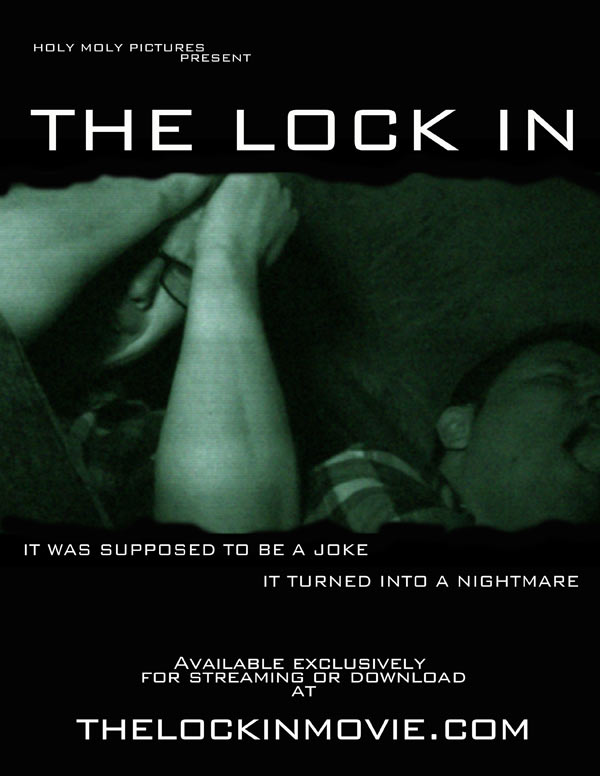 The Lock In Unleashes a Christian Found Footage Anti-Porn Horror Movie that Hopes to Literally Scare the Hell Out of You