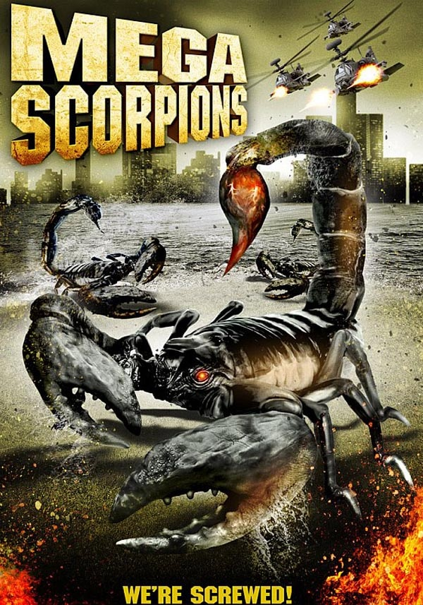 the house of scorpions book review