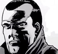 Robert Kirkman Talks Adding The Walking Dead Comics' Big Bad Negan to the TV Series