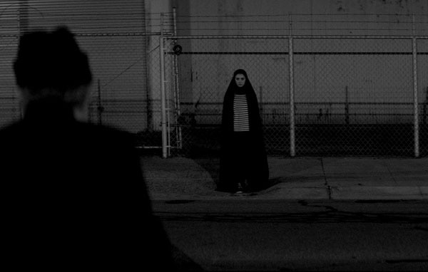 Sundance: A Girl Walks Home Alone at Night