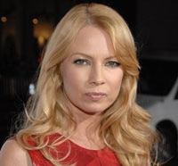 Traci Lords Heats Things Up on Penance Lane