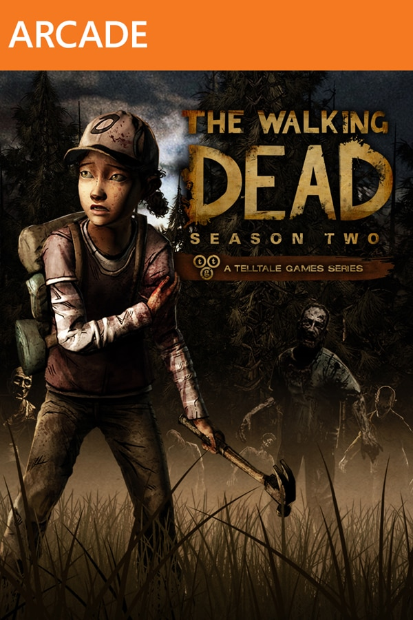 The Walking Dead Temporada 2 Telltale Walking-dead-telltale-season-2