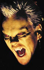 Schumacher not happy with Lost Boys 2