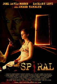Spiral takes home Golden Spirit Award (click to see the poster bigger!)