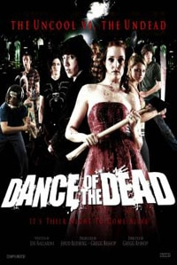 Dance of the Dead to premiere at SXSW!