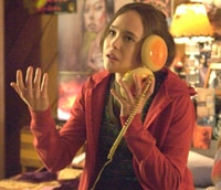 Ellen Page out of Drag me to Hell!