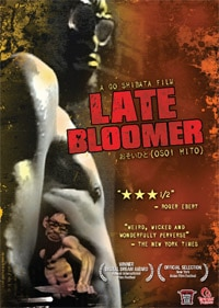 Late Bloomer on DVD!