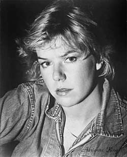 Dread Central's Final Girls: Adrienne King
